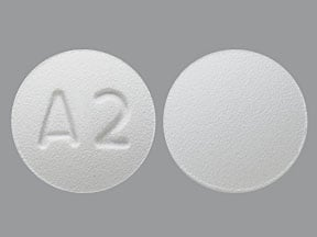 almotriptan malate 12.5 mg tablet