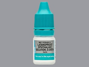 Xalatan Eye Drops Cost