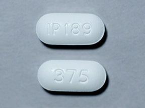 naproxen 375 mg tablet