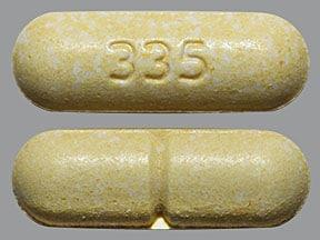 pyridostigmine bromide ER 180 mg tablet,extended release