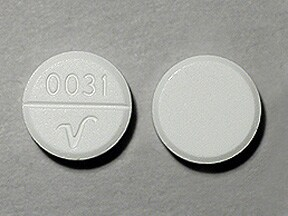 Q-PAP 500 mg tablet