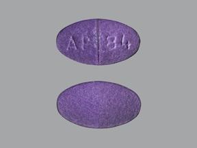 Prefera-OB 28 mg-6 mg-1 mg tablet