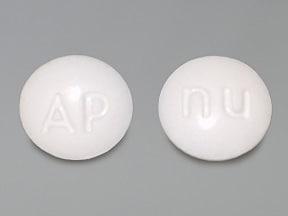 NuLev 0.125 mg disintegrating tablet