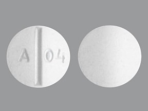 oxycodone 5 mg tablet