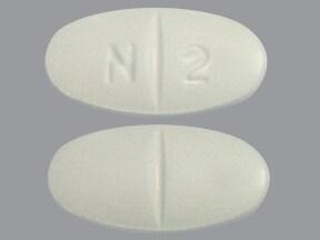 nevirapine 200 mg tablet
