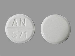 bethanechol chloride 5 mg tablet