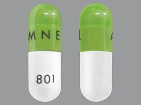 temozolomide 5 mg capsule