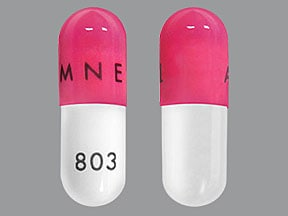 temozolomide 100 mg capsule