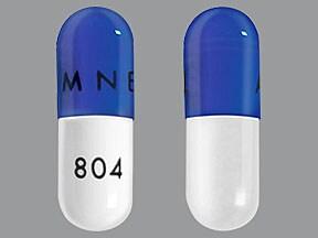 temozolomide 140 mg capsule