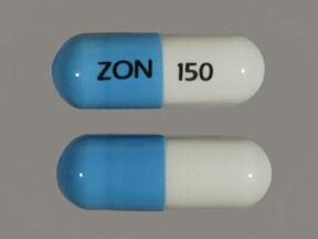 Zonatuss 150 mg capsule