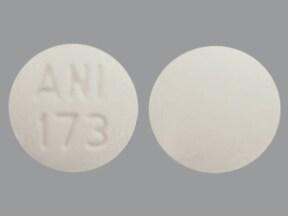 nilutamide 150 mg tablet
