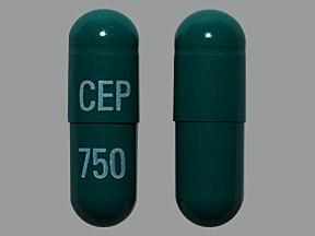cephalexin 750 mg capsule
