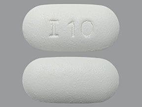 ibuprofen 800 mg tablet