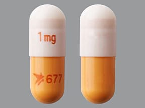 Astagraf XL 1 mg capsule,extended release