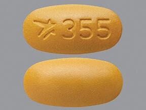 Myrbetriq 50 mg tablet,extended release