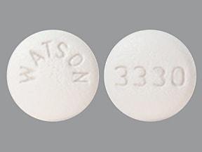 cyclobenzaprine 7.5 mg tablet