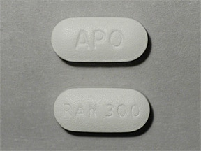 ranitidine 300 mg tablet