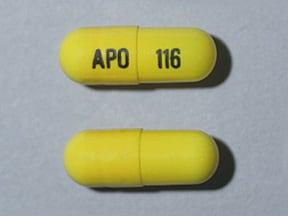 terazosin 2 mg capsule