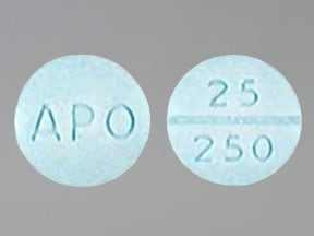 how to take carbidopa levodopa