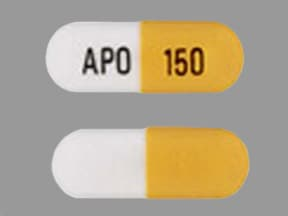 nizatidine 150 mg capsule
