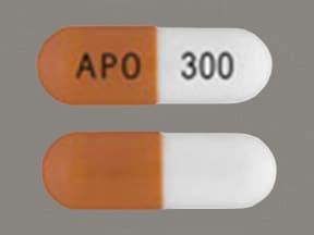 nizatidine 300 mg capsule