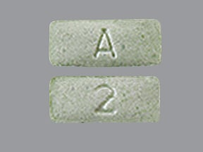 aripiprazole 2 mg tablet