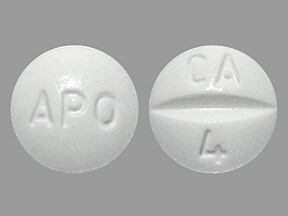 candesartan 4 mg tablet