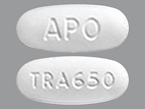 tranexamic acid 650 mg tablet