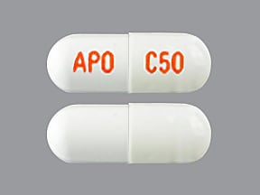 celecoxib 50 mg capsule