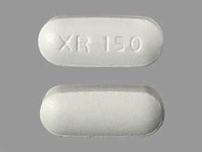 quetiapine ER 150 mg tablet,extended release 24 hr