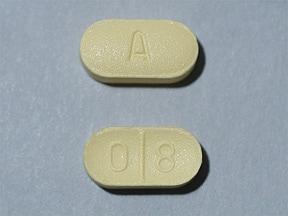 mirtazapine 15 mg tablet