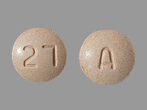 lisinopril 20 mg-hydrochlorothiazide 25 mg tablet