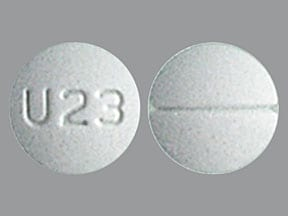 oxycodone 15 mg tablet
