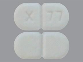 fosinopril 10 mg tablet