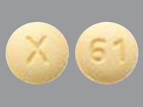 risedronate 5 mg tablet