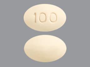 Stendra 100 mg tablet