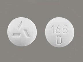Nilandron 150 mg tablet