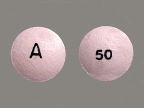 Anzemet 50 mg tablet