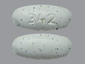 Nicomide 500 mcg-750 mg-1.5 mg-25 mg tablet