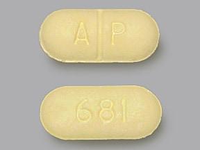 Primlev 5 mg-300 mg tablet