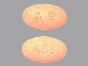 Primlev 10 mg-300 mg tablet