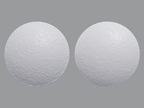 Vitamin D3 2,000 unit tablet