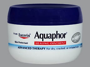 Aquaphor Healing 41 % topical ointment