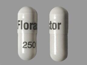 Florastor 250 mg capsule