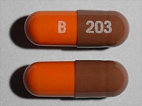 Ferrex 150 mg iron capsule