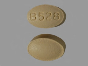 Folbee Plus 5 mg-1.5 mg-25 mg tablet