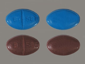 Ferrex 28 151 mg-200 mg-1 mg-0.8 mg tablet