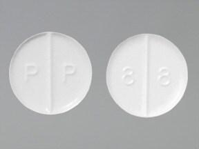 pramipexole 1 mg tablet