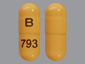 rivastigmine 1.5 mg capsule