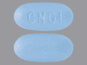 Metafolbic Plus 600 mg-2 mg-6 mg tablet